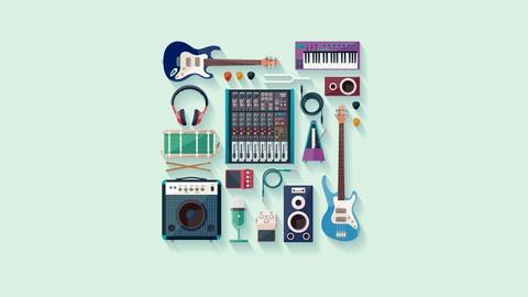 Production Musicale avec Logic Pro X : le guide complet