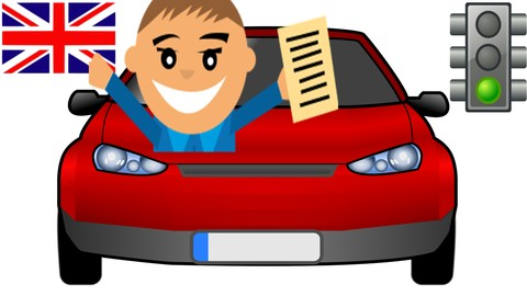 UK Practical Driving Test for Car with 2017-19 changes