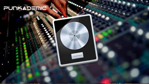 Logic Pro X Quick Start: Producing with Logic Pro X