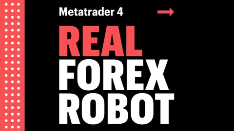 Algorithmic Trading on Forex with MT4 Robot-Constructor
