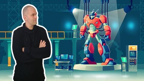 Zero to Hero in Vex Robotics