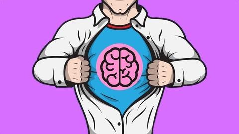 Super Memory Essentials: Develop A Perfect Memory