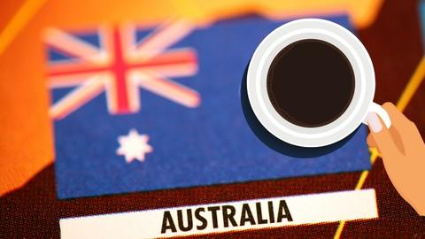 Café na Austrália 2.0