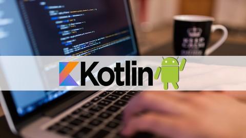 Programación en Kotlin: Desarrolla para Android con Kotlin