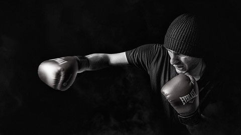 Beginner and Advanced Fitness Training for Boxing