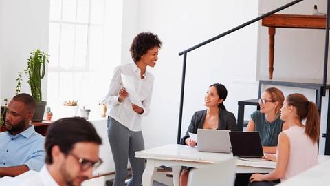 Improve Your Public Speaking & Presentation Skills!!