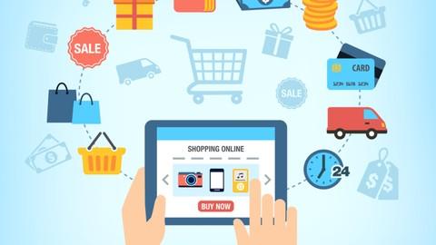 Gerenciamento de Produtos - E-Commerce