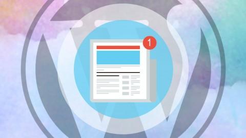 Curso de Wordpress para bloggers, empresas y profesionales