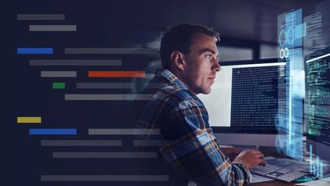 (110+ Saat) Komple Uygulamalı Web Geliştirme Eğitimi