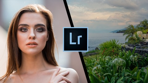Practical Lightroom - Learn Lightroom by Working with Images