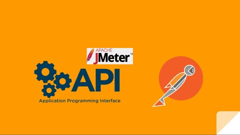API Testing using Postman [Functional] & Jmeter[Performance]