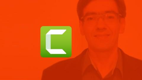 TechSmith Camtasia Editor 9