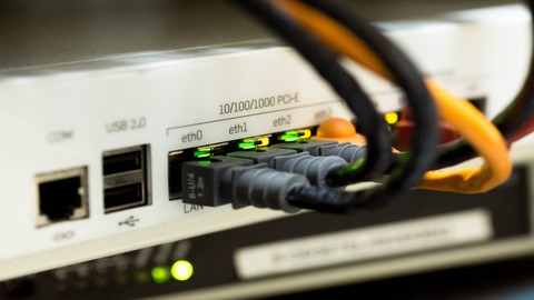 MikroTik Routing All-in-1 Video Bootcamp