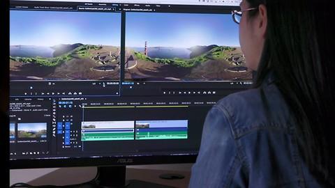 Adobe Premiere Pro CC (2014-18): da principiante a esperto