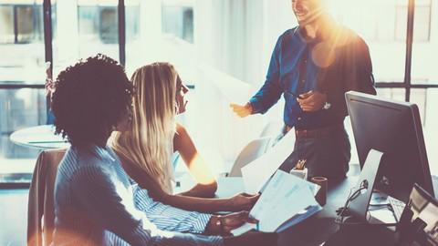 Use of Self in an Organizational Development Setting
