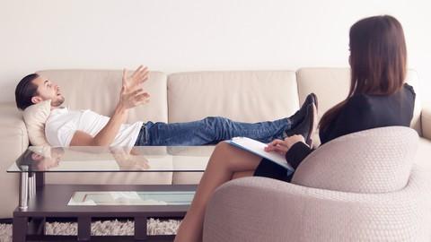 Become Psychotherapist & Open Practice - ACCREDITED CERT