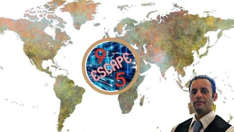 Etsy Affiliate Marketing: Social Media Mastery Course