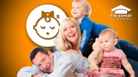 Complete Baby & Child Sleep Masterclass from The Sleep Nanny