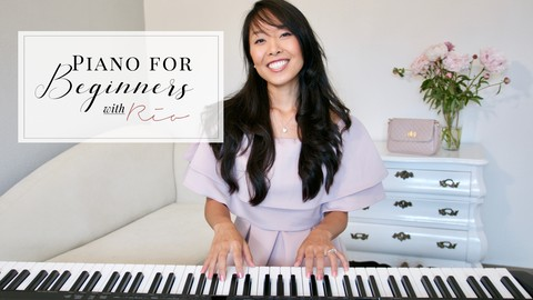 Worship Piano for Beginners - Play Worship Songs on Keys!