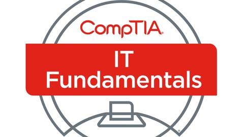 The Complete CompTIA IT Fundamentals FC0-U61 Prep Test