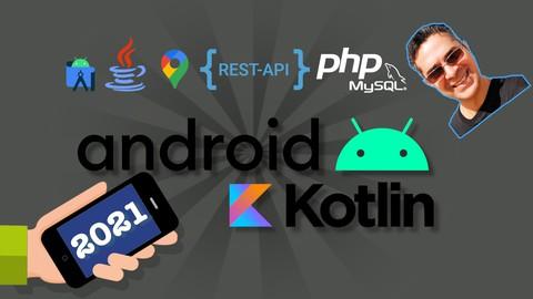 Desenvolvimento Android - Crie 13 apps completos e modernos