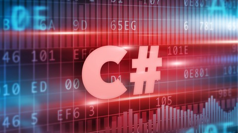 C# Basics for Beginners : C# Programming & .NET for Projects