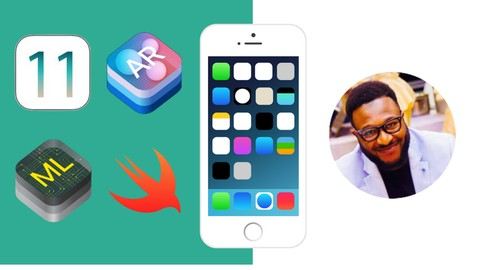 The Complete iOS11 Swift4 Development Course - Build 28 Apps