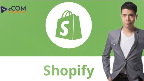 Shopify Store - ecommerce website & Online Business Ideas