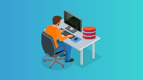Become an SQL Developer:  Learn (SSRS, SSIS, SSAS,T-SQL,DW)
