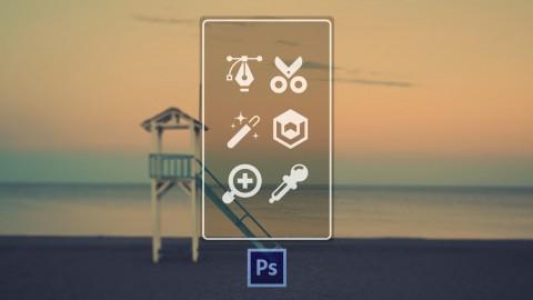 Photoshop CS4-Basic Training