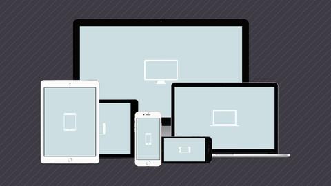 Learn Responsive Web Development from Scratch