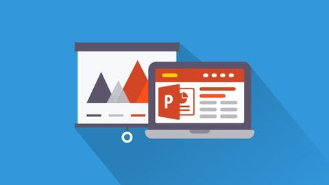 Создание бизнес презентации в PowerPoint с нуля