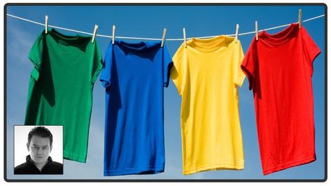 Merch by Amazon T-Shirt Design for Non-Designers