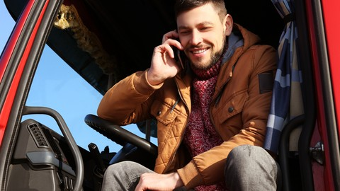 Truck Driver Recruiter - How To Become A Rolling Recruiter
