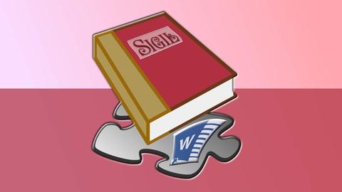 Dein Buch als perfektes E-Book (eBook) mit Winword und Sigil