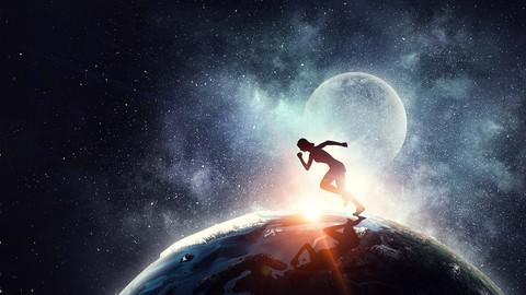 Hypnotic Journey: Infinite Motivation