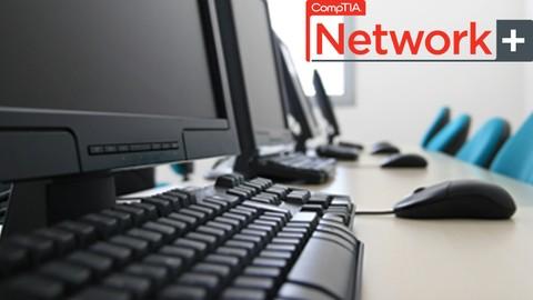 CompTIA Network+ (N10-007) - Practice Exams