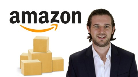 Amazon FBA + Private Label Products - The Complete Course!