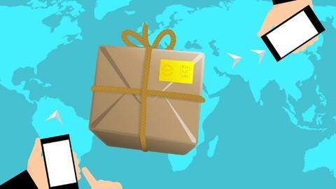 Dropshipping: Crea este Negocio en Amazon, ebay, Shopify