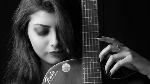 Cherokee Shuffle on Guitar Learn the Bluegrass Fiddle Tune