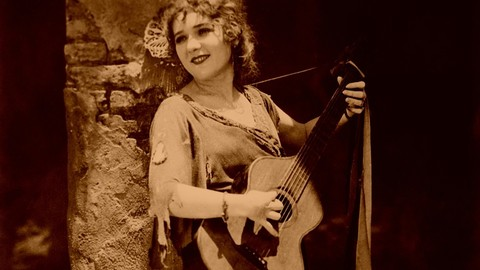 Jerusalem's Ridge on Guitar Learn the Bluegrass Fiddle Tune