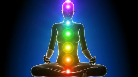 Fully Accredited Healing Your Chakras & Energy Body Diploma