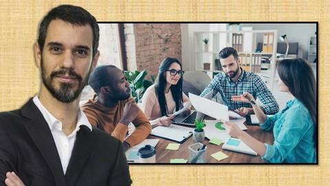Formação em Análise de Negócios com base no Guia BABOK ® v3