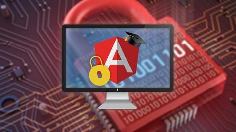Angular Security Masterclass (with FREE E-Book)