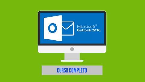 Aprende Microsoft Outlook 2016 y Mejora tu Productividad!