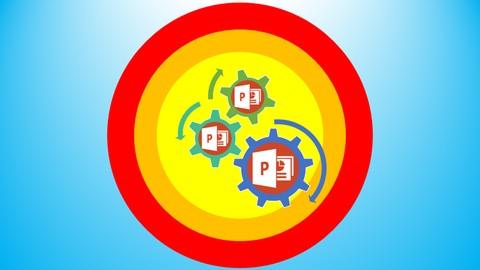 PowerPoint Intro Machine - Create Logo Intros in PowerPoint