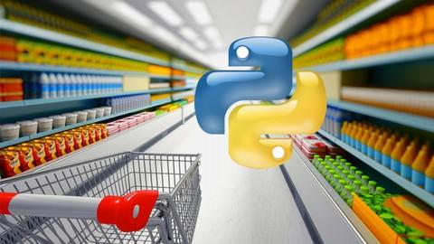 Mineração de Regras de Associação com Python, Apriori e SQL