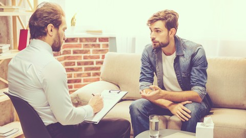 Gestalt Psychotherapy - ACCREDITED CERTIFICATE
