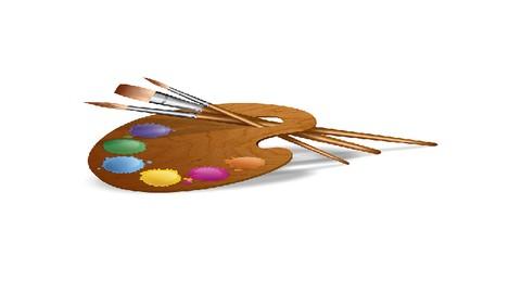 Learn Javascript & HTML5 Canvas - Build A Paint/Drawing App