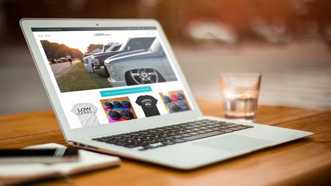 Create Your Online Shop with WordPress & WooCommerce